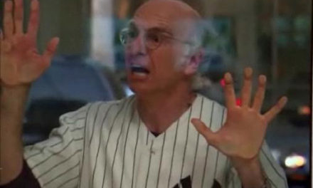 """""""Curb Your Enthusiasm"""" Saved a Man From Murder Charges"""