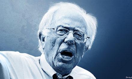 6 Reasons a Member of the 1% is Voting for Bernie Sanders