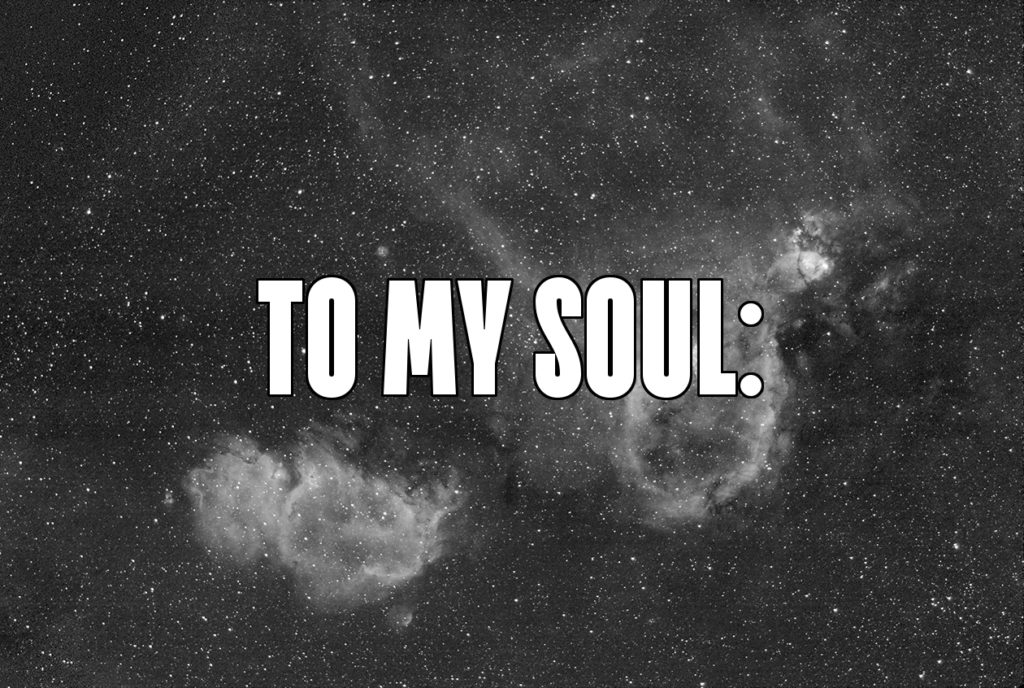 to-my-soul