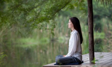 8: Practical Value of Meditation